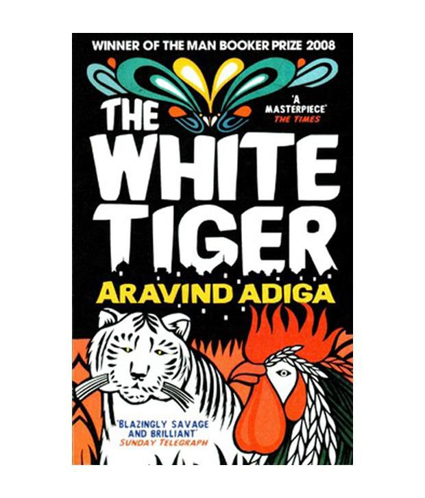 The-White-Tiger