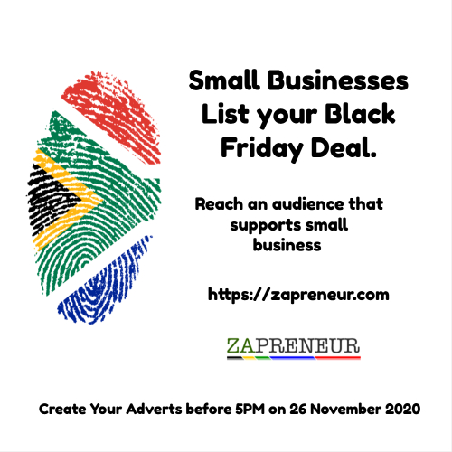 zapreneur black friday