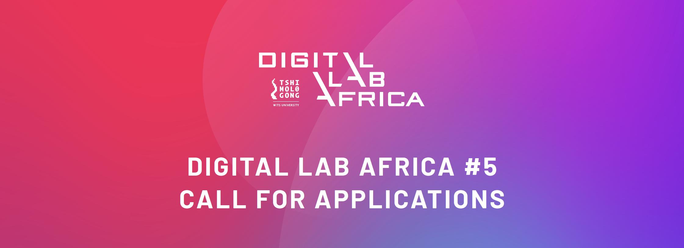 digital lab 2021